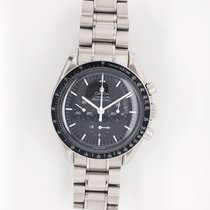 Omega 3570.50.00 Acero 2008 Speedmaster Professional Moonwatch 42mm usados