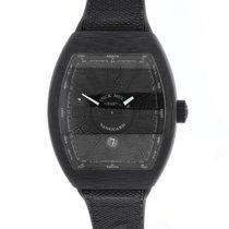 Franck Muller Vanguard Carbon 44mm Black Arabic numerals United States of America, Pennsylvania, Bala Cynwyd