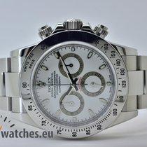 Rolex 116520 Stahl 2008 Daytona 40mm gebraucht