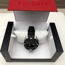 Tissot Titanium 45mm Quartz T0914204605101 pre-owned