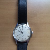 Omega Seamaster 135.003-62-SC 1962 pre-owned