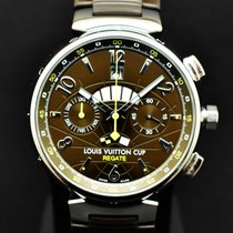 Louis Vuitton Otel 44mm Atomat Louis Vuitton Q1021 folosit