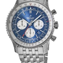 Breitling AB0127211C1A1 Steel Navitimer 01 (46 MM) new United States of America, New York, Brooklyn