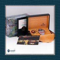 Rolex GMT-Master 16700 Muy bueno Acero 40mm Automático