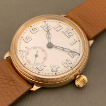 Longines, Zenith, Rolex, Patek, Omega 1900 pre-owned