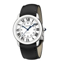 Cartier Ronde Croisière de Cartier WSRN0021 New Steel 36mm Automatic