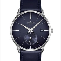 Junghans Meister MEGA new 2019 Watch with original box and original papers 058/4901.00