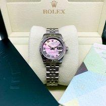 Rolex Lady-Datejust 179174 2008 nouveau