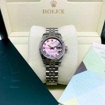 Rolex Stahl 26mm Automatik 179174 neu