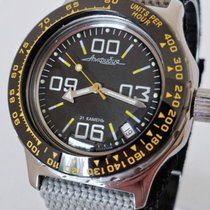 Vostok Steel Automatic 100842 new