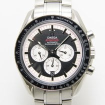Omega 3507.51 Steel Speedmaster 40mm pre-owned