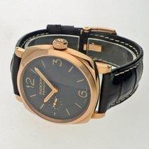 沛納海 Radiomir 1940 新的 2020 手動發條 附正版包裝盒和原版文件的手錶 PAM 00513