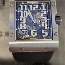 Richard Mille RM 016 Titanium