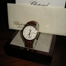 Chopard LUC 16/1860 limited Yellow Gold Nr: 0264/186