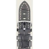 Hirsch Knight grau L 10902830-2-24 24mm