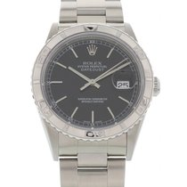 Rolex Oyster Datejust Turn-O-Graph 16264