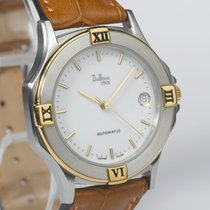 DuBois 1785 Gold/Steel 36mm Automatic pre-owned