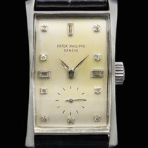 Patek Philippe Vintage Hour Glass Ref# 1593P