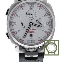 Anonimo Militare Crono white dial last edition NEW