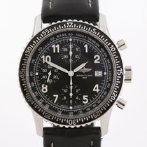 Breitling A13024 Steel 1990 Navitimer pre-owned United States of America, Florida, Miami Beach