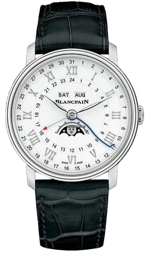 Blancpain 6676-1127-55b 2021 new