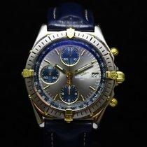 Breitling Chronomat Chronograph Golden Subs (39 MM) B13047