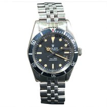 Rolex Vintage Submariner 5508 James Bond All Original
