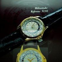 Patek Philippe World Time Gelbgold 37mm Deutschland, Hassloch