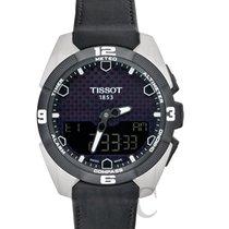 Tissot T-Touch Expert Solar 45mm Schwarz