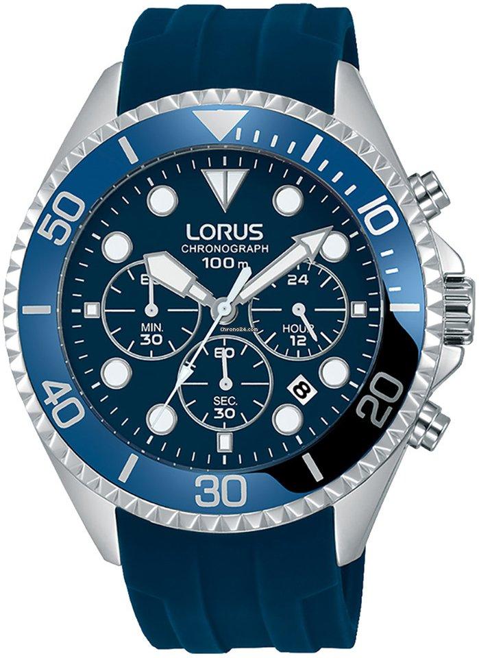 24fb34232a3e Precios de relojes Lorus