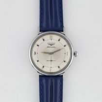 Longines Automatic 12-3-6-9 Dial