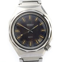 Zenith Defy 01.1500.380 1970