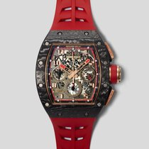 """Richard Mille RM011 """"Lotus"""" F1 Team Flyback Chronograph"""