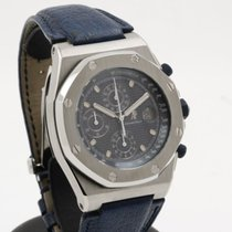 Audemars Piguet 25770ST Stahl Royal Oak Offshore Chronograph 42mm