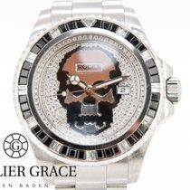Rolex Sea-Dweller Deepsea 116660 2008 gebraucht