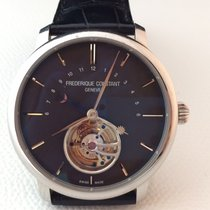 Frederique Constant Manufacture Tourbillon Steel 43mm