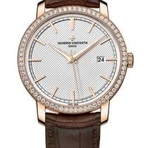 Vacheron Constantin Rose gold Automatic 85520/000R-9850 new