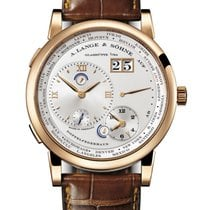 A. Lange & Söhne 116.032 Rose gold 2019 Lange 1 new United States of America, New York, New York