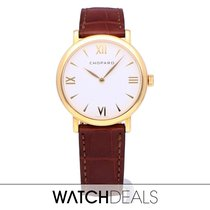 Chopard Classic Yellow gold 36mm White Roman numerals