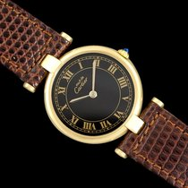 Cartier 6767 1990 pre-owned