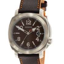 Anonimo Steel 43.5mm Automatic AM-2000.01.006.A01 new United States of America, New Jersey, Princeton