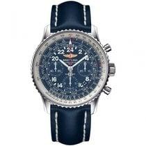 Breitling Navitimer Cosmonaute REF. AB0210B4/C917/105X/A20BA.1 new