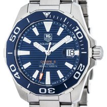 TAG Heuer WAY211C.BA0928 Aquaracer 300M 41mm new United States of America, California, Los Angeles