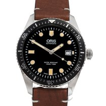 Oris 0173377204054-0752145 Divers Sixty Five 42.00mm new