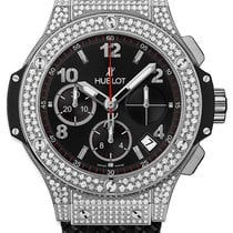 Hublot 341.SX.130.RX.174 Steel 2020 Big Bang 41 mm 41mm new