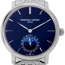 Frederique Constant Steel 42mm Automatic FC-705N4S6B pre-owned