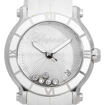 Chopard Happy Sport 278551-3001 2013 pre-owned