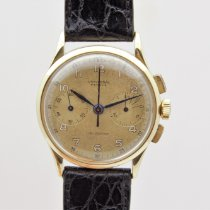Universal Genève Compax 12269 pre-owned