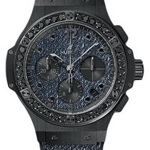 Hublot Big Bang Jeans Ceramic 41mm Blue United States of America, Florida, Sunny Isles Beach