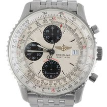 Breitling Navitimer A13330 Very good Steel 41.5mm Automatic